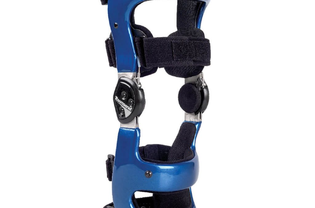 Whats In  Your Bag – Trigger Lock Premier Knee Brace