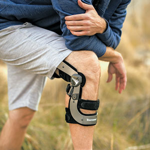 Orthotic Management of the Knee Ligaments(1CEU)