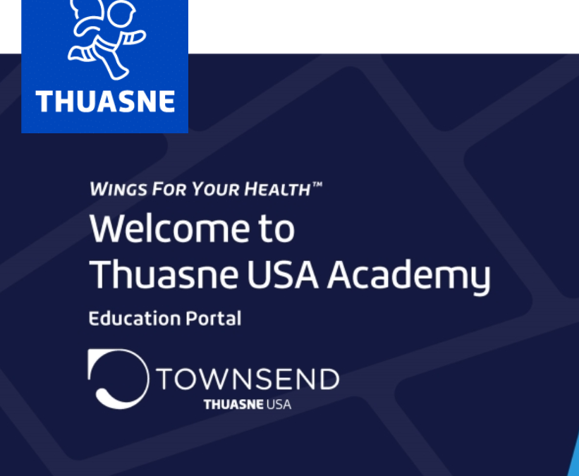 How to Use the Thuasne USA Academy Site for Practitioners